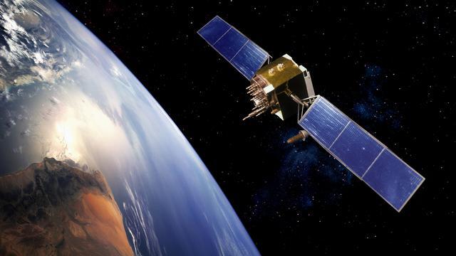 Kerja Sama Kominfo dan PSN Membuat Satelit Satria