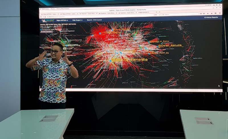 Kominfo Membuat Mesin Sensor Internet Seharga  'Rp 194 Miliar'