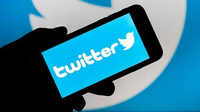 Twitter Memberi Label Konten Virus 'Menyesatkan'